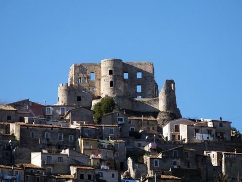 Morano Calabro - Il Castello