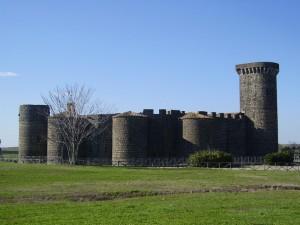 Il castello di Vulci una perla nella Maremma viterbese