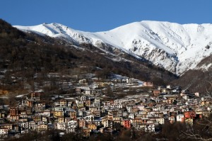 San Bartolomeo Val Cavargna