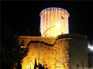 La Torre notturna