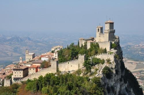 San Leo - Il Gigante di San Marino