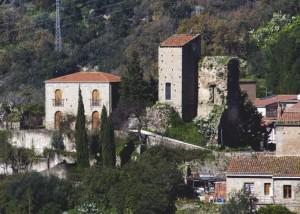 Il Castello di Sinagra