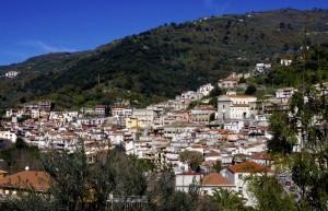 La vallata di Sinagra