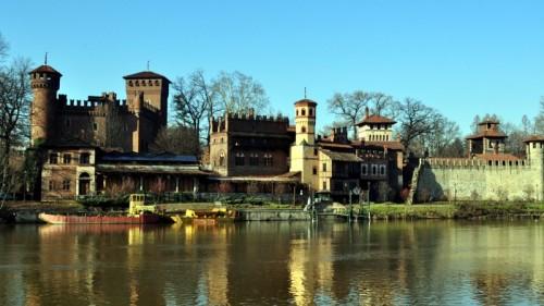 Torino - alla luce del sole