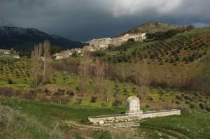 Castellana Sicula (PA) Donalegge