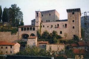 Castello della Verrucola De Bosi