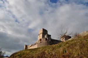 Rocca Maggiore I°