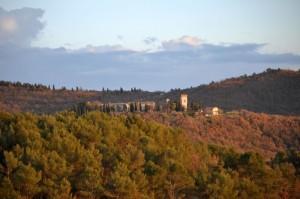 Castel di Fiori