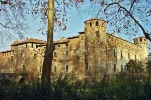 Il castello di Monticelli d'Ongina