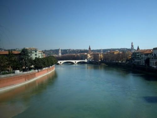 Verona - adige