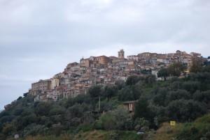Nicotera - Panorama