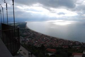 Marna di Nicotera - Panorama