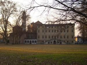Castello di Cavour