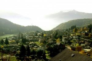Dazio in Valtellina