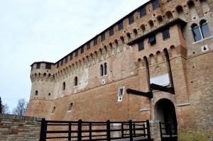 La fortezza medioevale