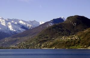 Domaso e Vercana sul lago