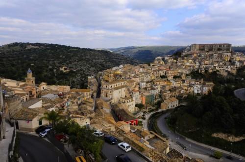 Ragusa - In tutte le salse...Ibla
