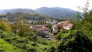 Panorama di San Giacomo
