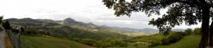 Panorama di Segalari