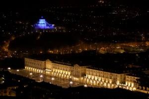 Sorvolando Torino