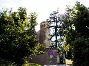 La Torre baciata dal sole