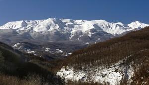 Monte Cusna..il Gigante o l'Uomo morto