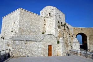 Le Fortificazioni di Trani