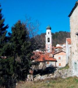 Alta Val Borbera: Piuzzo