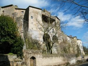 Il Castello di Montecalvello