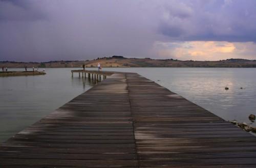 Chiusi - lago di Chiusi