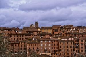 le case di Siena