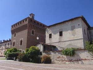 Castello Sforzesco Sec,XV, 1, Vicolungo, Piemonte