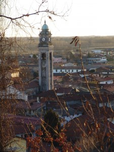 Fara Novarese, Novara, Piemonte