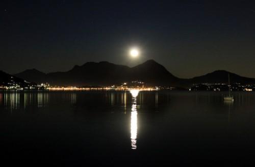 """Verbania - Op. 27 n. 2 """"Al chiaro di luna"""""""