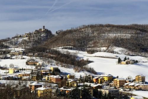 Pavullo nel Frignano - Tregua del generale inverno