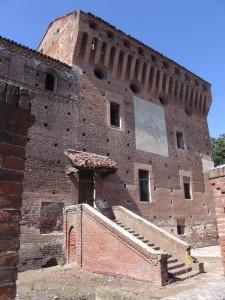 Rocca dei Caccia, Castellazzo Novarese 2, Piemonte
