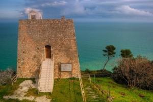 Torre Saracena - Gargano
