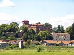 Castello di Barengo 1, Piemonte