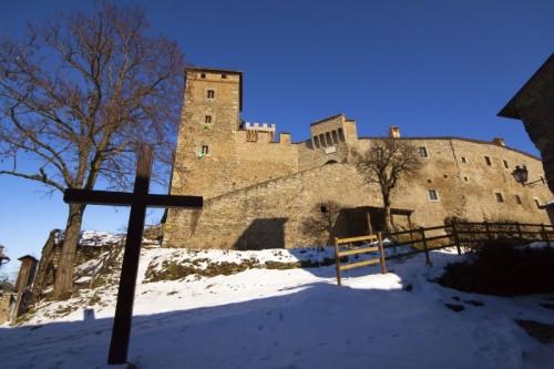 Pavullo nel Frignano - Castello di Montecuccolo