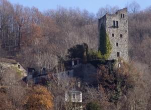 Frazione Creggio, Trontano, Val d'Ossola, Piemonte