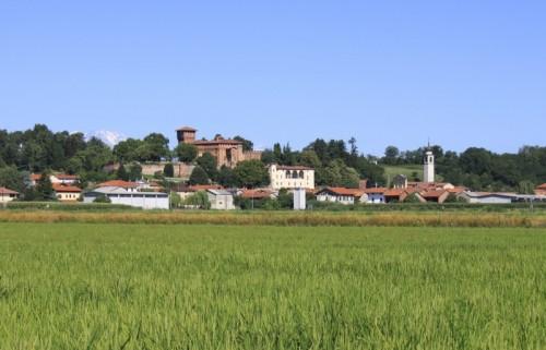 Barengo - Barengo e le sue risaie, Piemonte