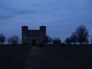 Il Castello Nelle Tenebre