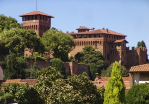 Castello di Barengo 2, Piemonte