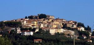 Castagneto Carducci