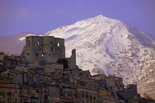 Morano Calabro - Castello