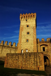 Torre d'Este