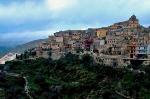 Il mio buon 5% di precipitazioni.. a Monterosso (ma forse che forse nevica..)