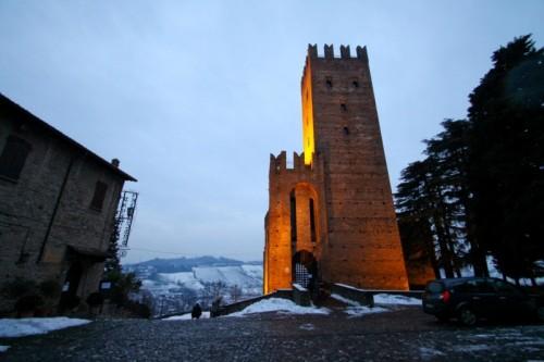 Castell'Arquato - Piazza di Castell'Arquato