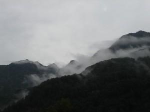 nuvole basse a Scopa