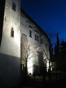 Il castello di San Michele all'Adige